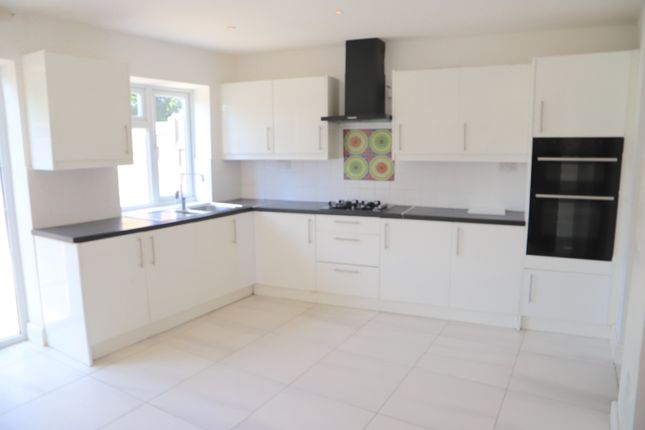 Thumbnail End terrace house to rent in Waltham Avenue, Hayes