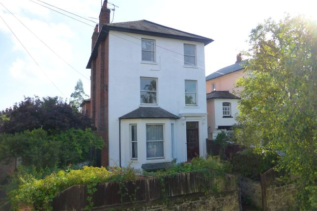 Thumbnail Property for sale in West Street, Dorking, Surrey