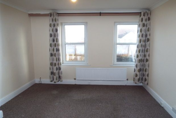 Thumbnail Flat to rent in Caerphilly Road, Birchgrove, Cardiff