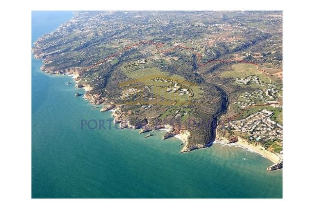 Thumbnail Land for sale in Porches, Lagoa (Algarve), Faro