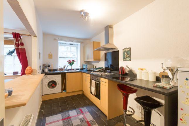 Kitchen of Review Court, High Street, Montrose DD10