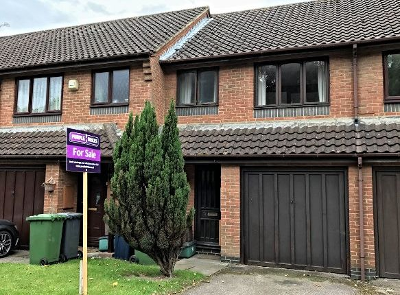 New Build Houses For Sale In Roberts Road High Wycombe