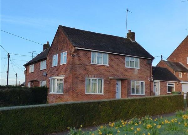 Thumbnail Terraced house to rent in The Avenue, Wincanton