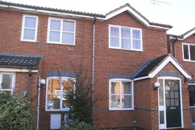 Thumbnail Property to rent in Attwood Close, Cheltenham