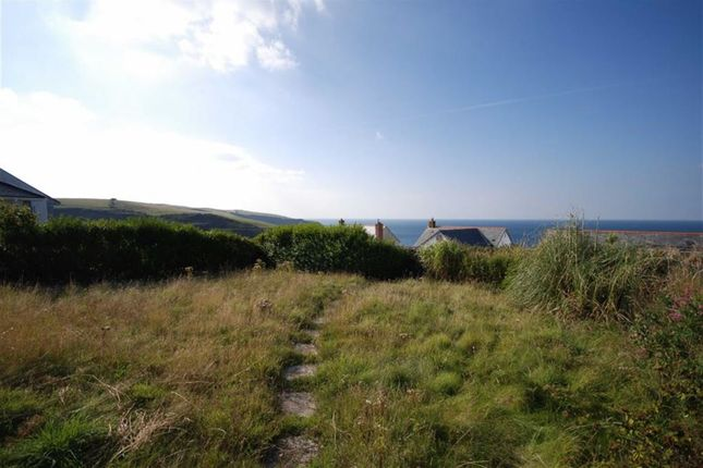 Thumbnail Detached bungalow for sale in Fore Street, Port Isaac, Cornwall