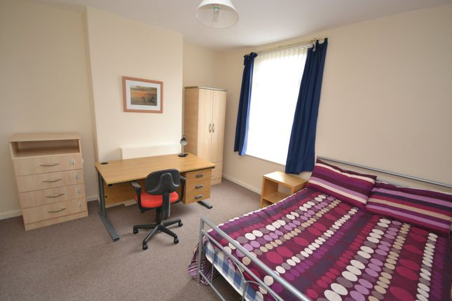 Thumbnail Room to rent in Humber Road, Beeston, Nottingham