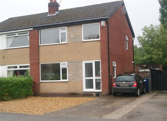 Thumbnail Property to rent in Newton Close, Leyland