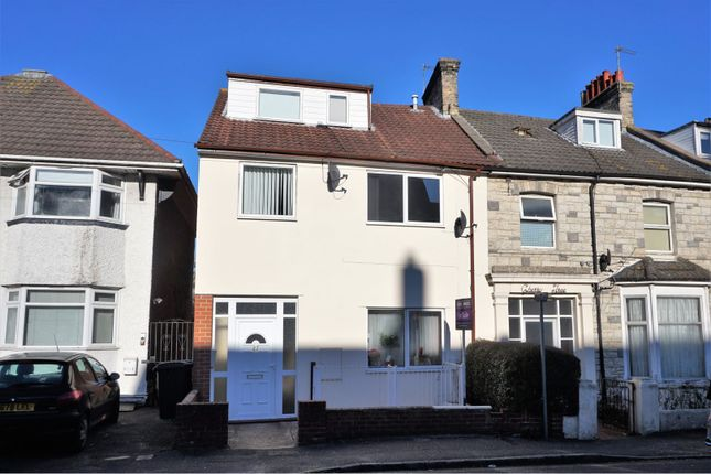 Thumbnail Flat for sale in Norwich Avenue, Bournemouth