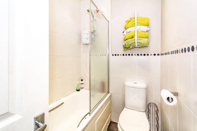 Bathroom of Canning Street, Heaton Norris, Stockport, Cheshire SK4