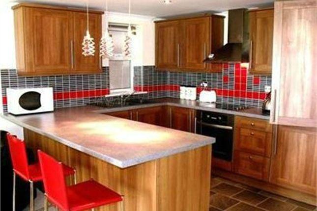 Thumbnail Flat to rent in Moss Side, Wrekenton, Gateshead, Tyne And Wear