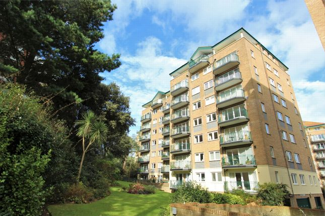 Thumbnail Flat for sale in 97 Manor Road, Bournemouth, Dorset