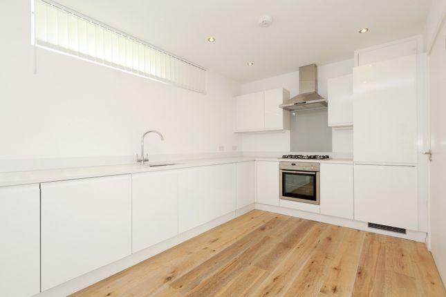 Kitchen of Wedmore Street, London N19