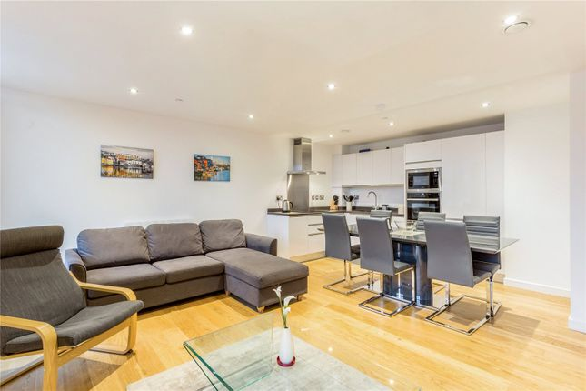 Thumbnail Flat for sale in Number One Bristol, Lewins Mead, Bristol