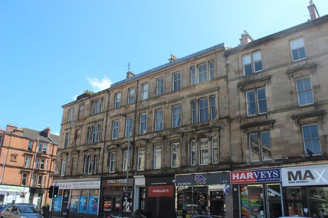 Thumbnail Flat to rent in Great Western Road, Woodlands, Glasgow
