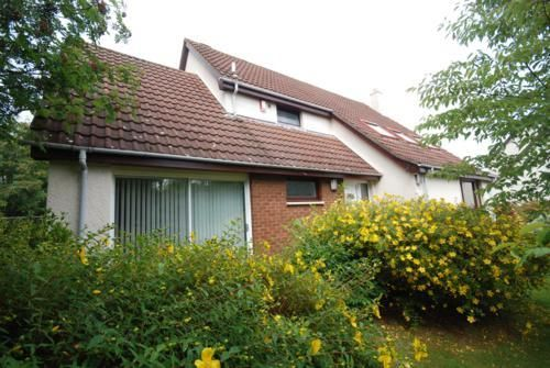 Thumbnail Detached house to rent in 4 Gilchrist Row, St Andrews, Fife