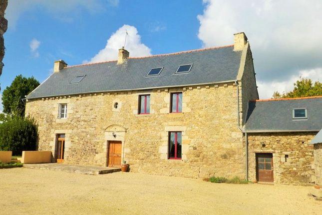 Thumbnail Detached house for sale in 22270 Saint-Igneuc, Côtes-D'armor, Brittany, France