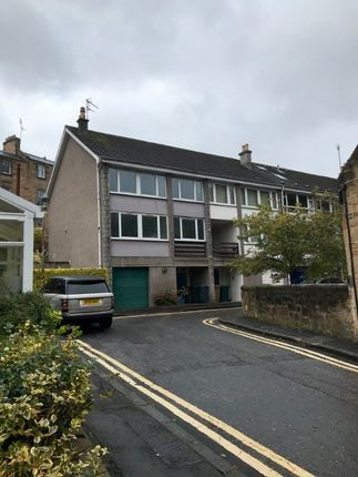 Thumbnail 3 bed terraced house to rent in Coltbridge Vale, Murrayfield, Edinburgh