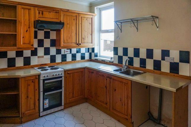 Kitchen of Weeland Road, Sharlston Common, Wakefield WF4