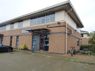 Thumbnail Office to let in 2 Magellan House, Compass Point, St Ives, Cambs