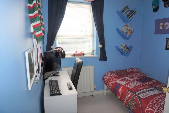 Bedroom 3 of Bennett Road, Ipswich IP1