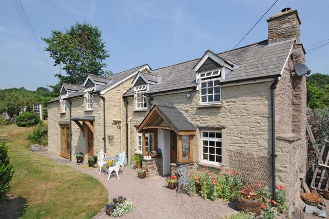 3 bed cottage for sale in Hay On Wye, Llowes