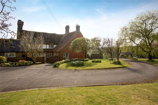 5 bed detached house for sale in Bines Road, Partridge Green, West Sussex RH13