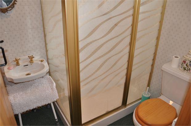Shower Room/WC of Main Road, Ovingham NE42