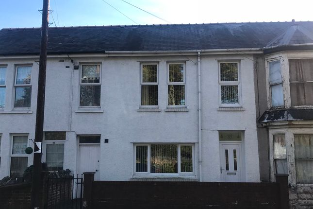 Thumbnail Terraced house to rent in Tirydail Lane, Ammanford