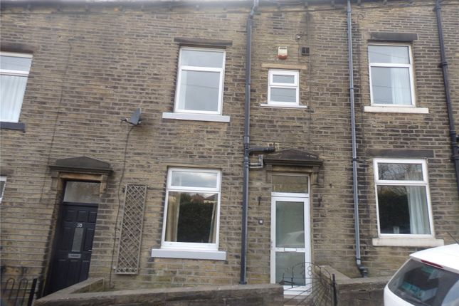 Thumbnail Terraced house to rent in Warley Grove, High Road Well, West Yorkshire