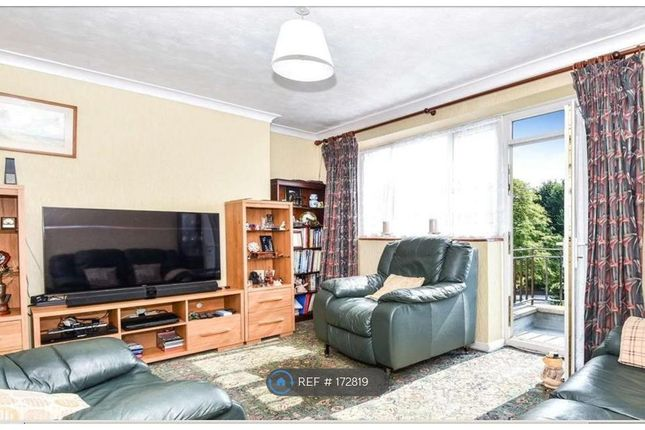 Thumbnail Bungalow to rent in Lakeside Court, London