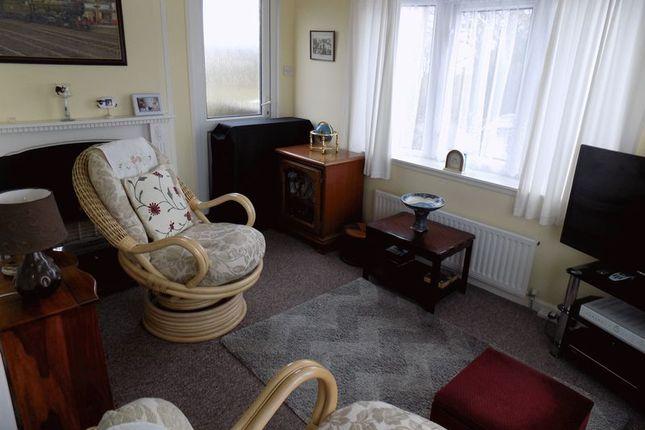 Lounge of Little Trelower Park, Trelowth, St Austell PL26