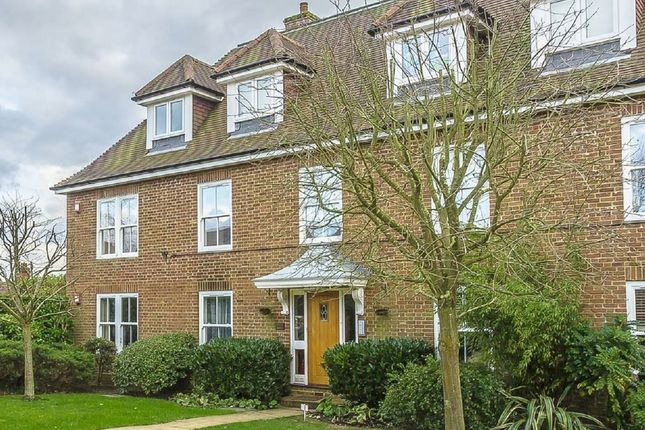 1 bed flat to rent in Walton Street, Walton-On-The-Hill
