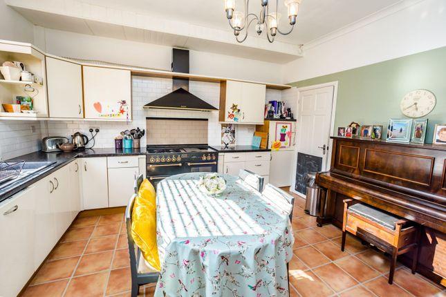 Kitchen/Diner of Lindley Street, Milnsbridge, Huddersfield HD3