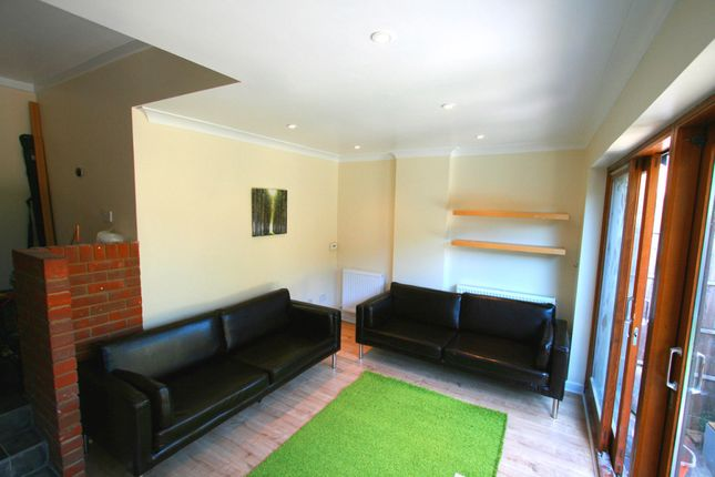Thumbnail Detached house to rent in Highcrown Mews, Highfield, Southampton