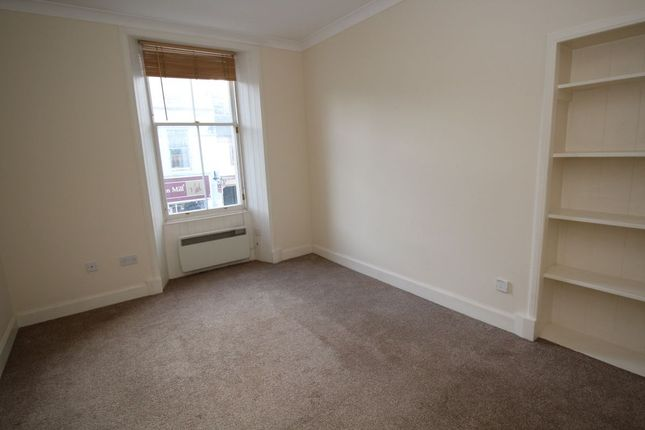 Thumbnail Flat to rent in High Street, Elgin