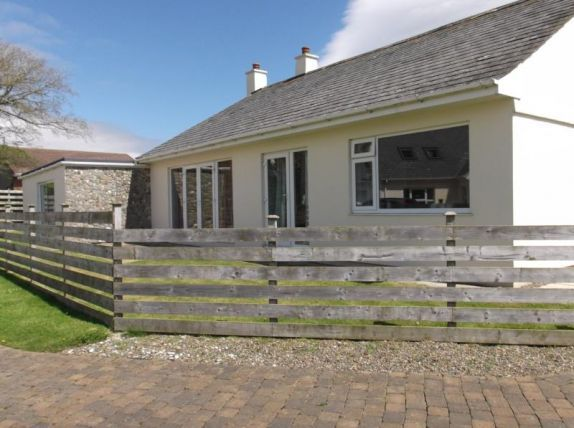 Thumbnail Bungalow to rent in Ballafesson Road, Port Erin
