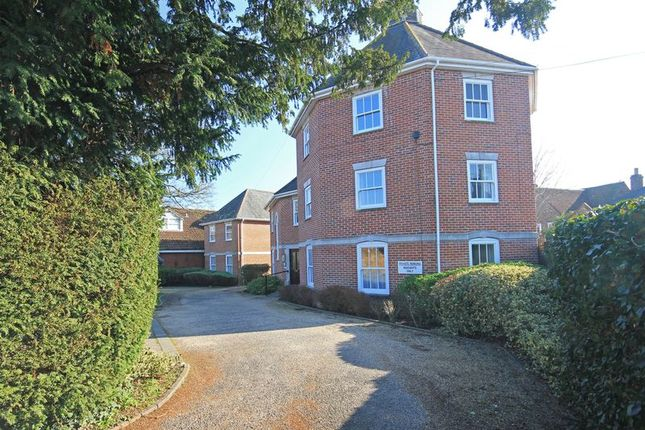 Thumbnail Flat for sale in Sycamore Court, Fordingbridge
