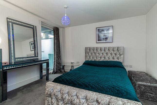 Bedroom of London Road, Westcliff-On-Sea SS0