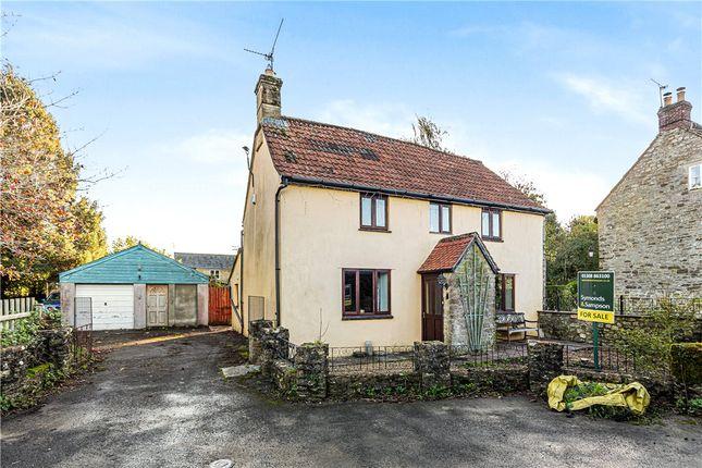 Thumbnail Detached house for sale in Corscombe, Dorchester, Dorset