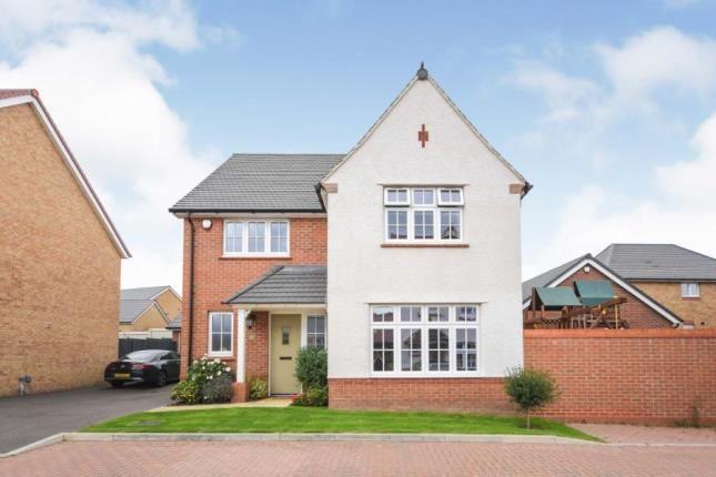 Detached house for sale in Langdon Hills, Basildon, Essex