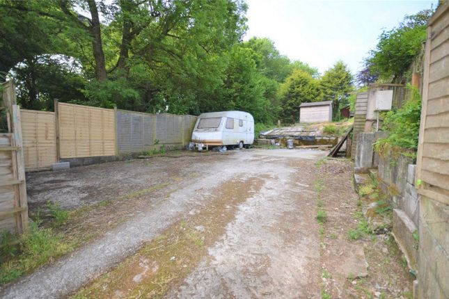 Thumbnail Land for sale in Copes Gardens, Truro, Cornwall