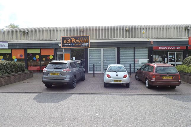 Thumbnail Warehouse to let in Lakeside Industrial Estate, New Meadow Road, Redditch