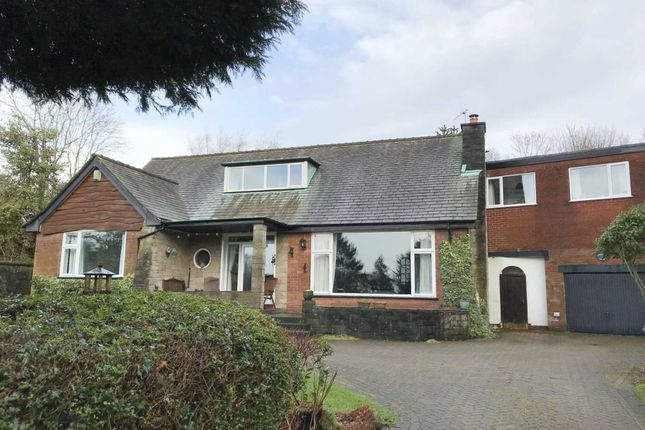 Thumbnail Detached house for sale in Ainsworth Avenue, Horwich, Bolton
