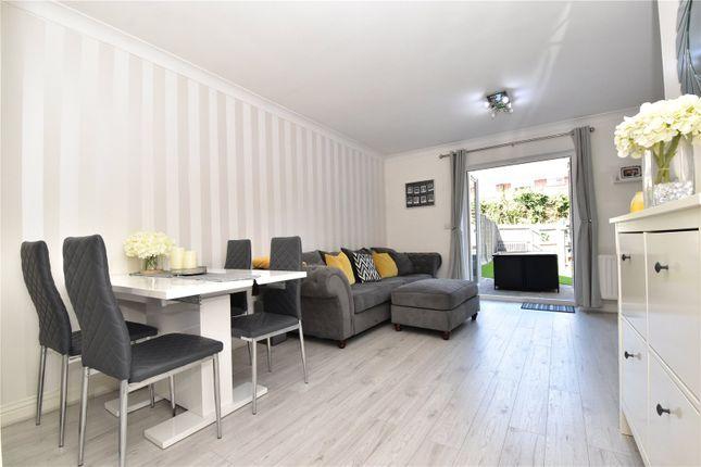 Lounge of Baker Crescent, West Dartford, Kent DA1