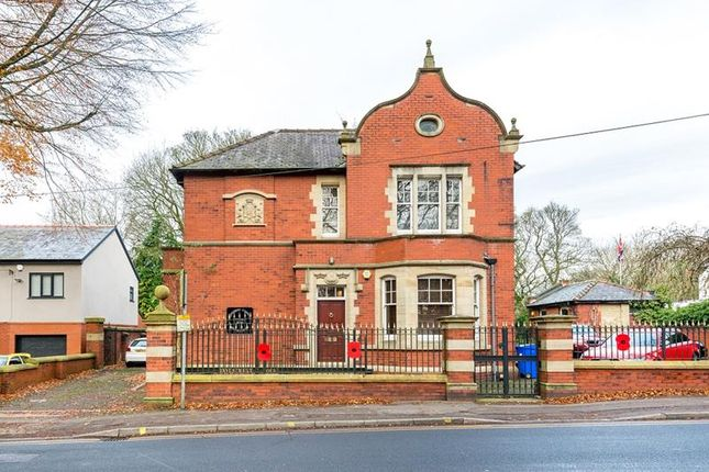 Thumbnail Office for sale in Investment House, Bolton Road, Bradshaw, Bolton