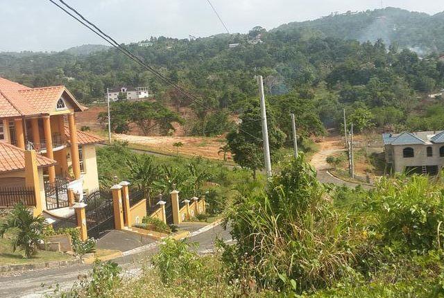 Land for sale in Ocho Rios, Saint Ann, Jamaica