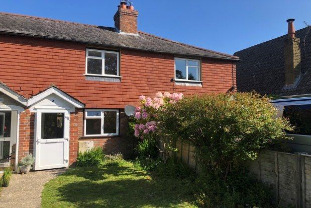 2 bed terraced house to rent in Union Street, Wadhurst TN5