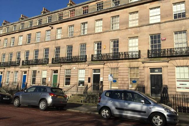 Thumbnail Office for sale in 14, Hamilton Square, Wirral