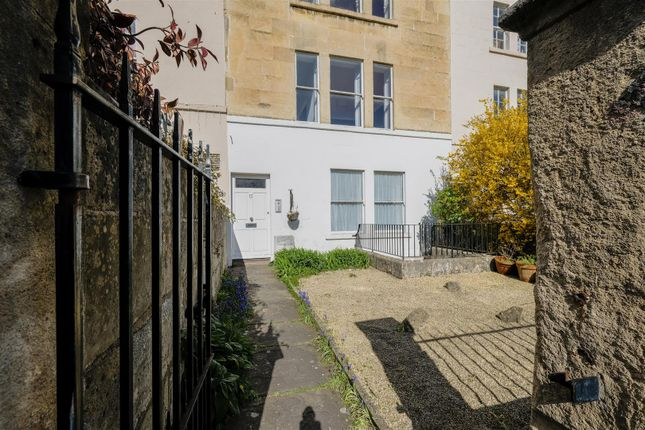 Thumbnail Flat for sale in Lambridge Place, Larkhall, Bath