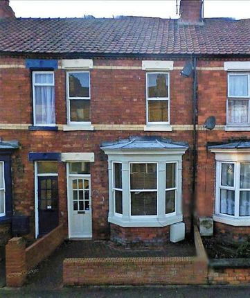 Thumbnail Terraced house to rent in To Let.......3 Bed Mid Terraced House, 106 Brookland Road, Bridlington